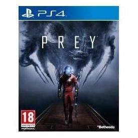 Prey-Future-Bens Toy Chest Ltd