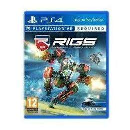 RIGS Mechanized Combat League-Future-Bens Toy Chest Ltd