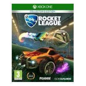 Rocket League Collectors Edition-future-Bens Toy Chest Ltd