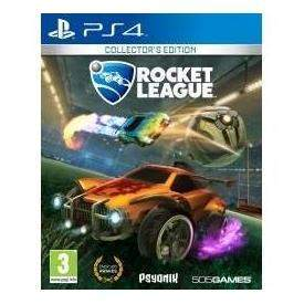 Rocket League Collectors Edition-Bens Toy Chest Ltd