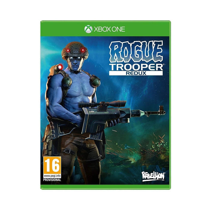 Rogue Trooper Redux-games-Bens Toy Chest Ltd