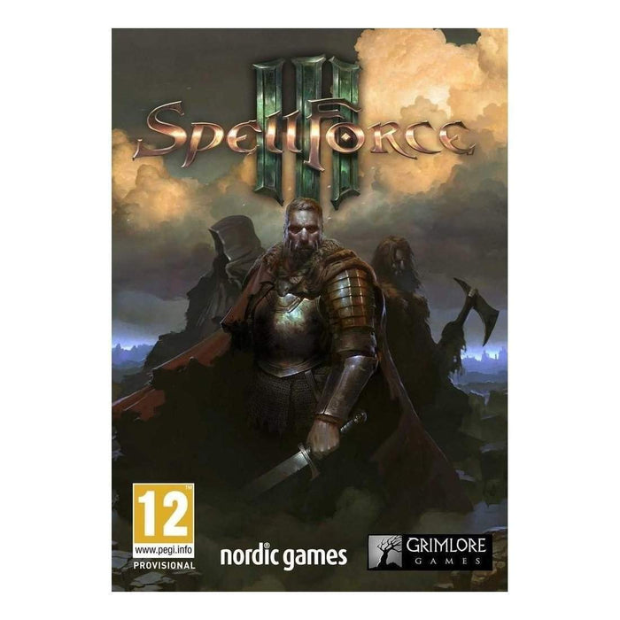 Spellforce 3-games-Bens Toy Chest Ltd