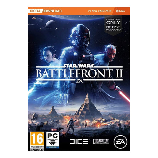 Star Wars™ Battlefront™ II-games-Bens Toy Chest Ltd