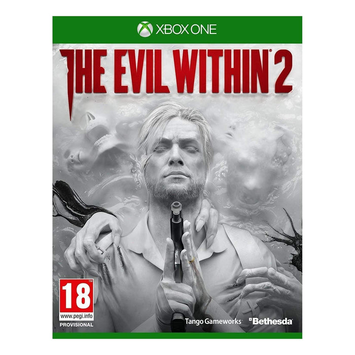 The Evil Within 2-games-Bens Toy Chest Ltd
