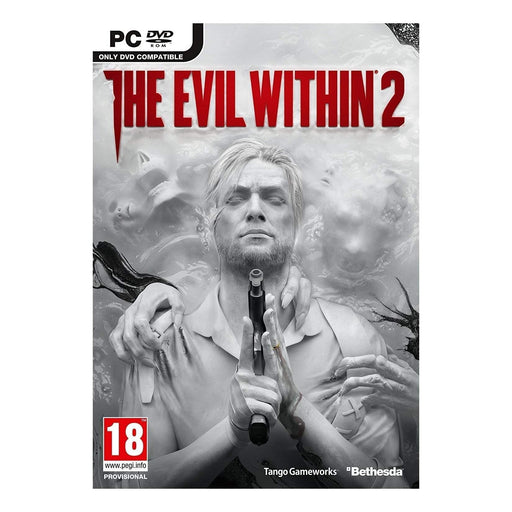 The Evil Within 2-Bens Toy Chest Ltd