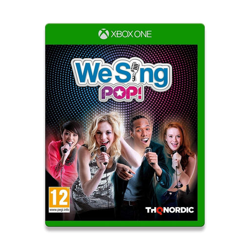 We Sing Pop-games-Bens Toy Chest Ltd