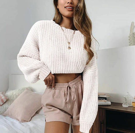 Rani Knit Sweater