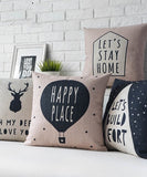 Tori | Throw Pillows Pillowcase Home Decor