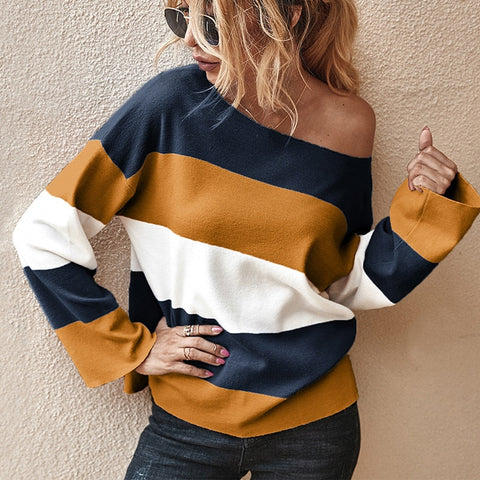 Jaden Round-Neck  |  Long Sleeve Women
