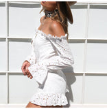 Vinda-Off-Shoulder-White-Eyelet-Romper