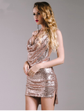 Taylor | Sequin Dress