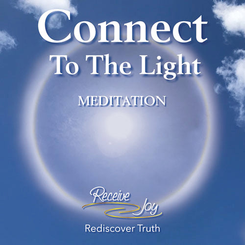 Connect To The Light Meditation (mp3 download)