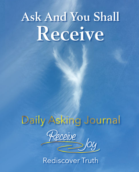 Daily Asking Journal (softcover book)