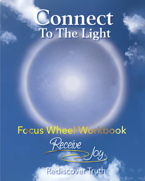 Focus Wheel Workbook (softcover book)