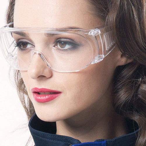 Safety Glasses (Safety Goggles Medical)