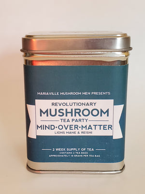 Mind Over Matter Tea