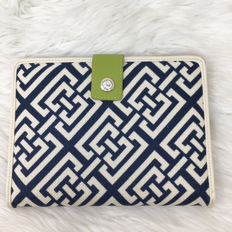 Printed snap tablet case