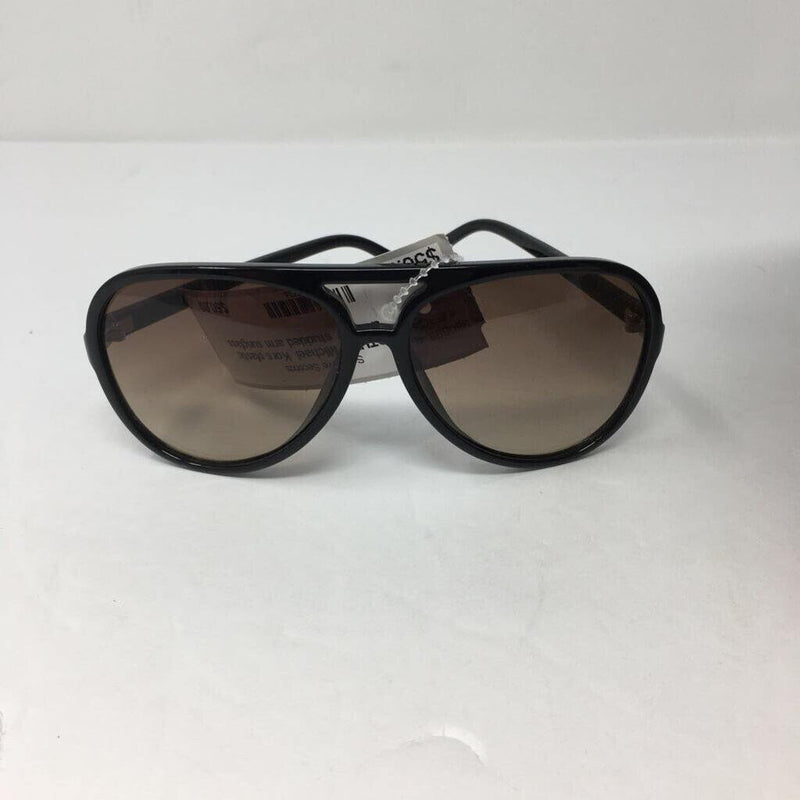 plastic aviator studded arm sunglass - Selective Seconds Fashion Resale