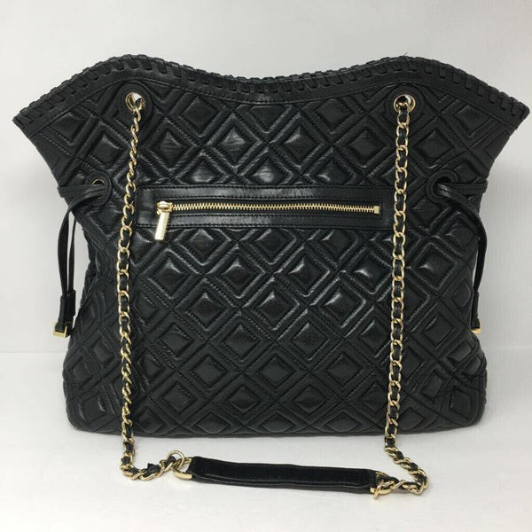 quilted tote - Selective Seconds Fashion Resale