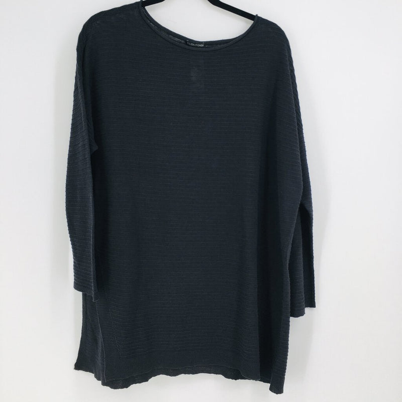 l/s lightweight sweater
