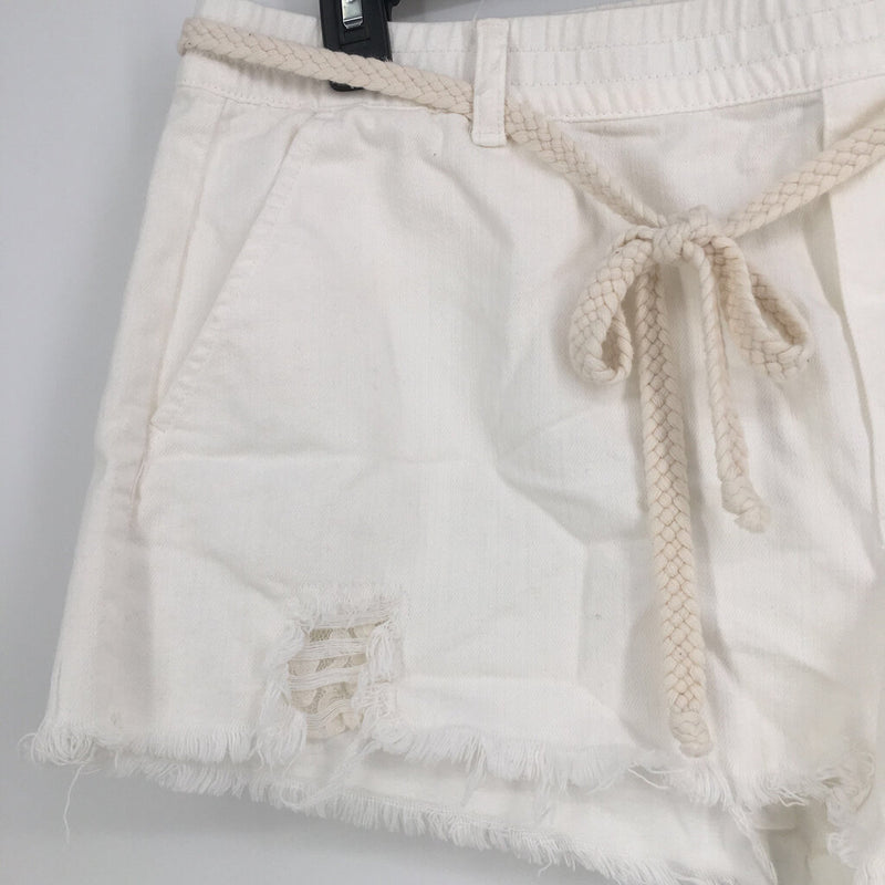 Sz XL  drawstring shorts