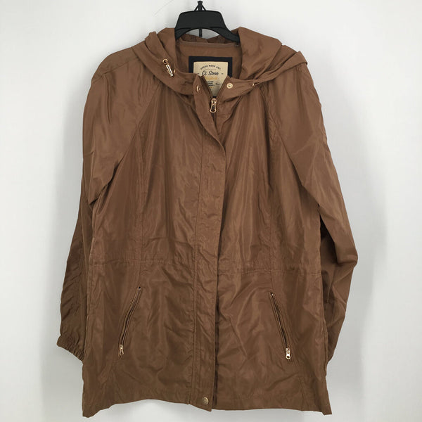 SZ XL  rain jacket