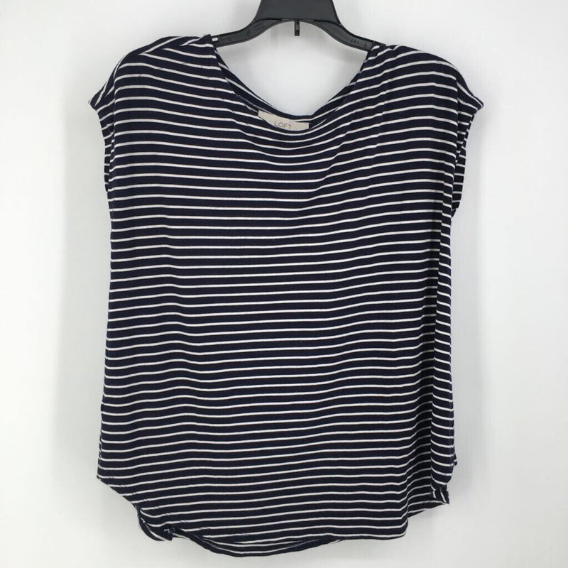 Sz S striped t-shirt