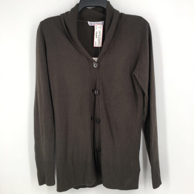 Nwt Sz S button up cardigan l/s