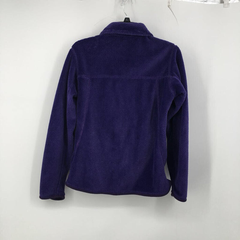 SZ M quarter button pull over