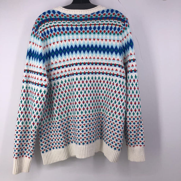 Sz XL pullover sweater
