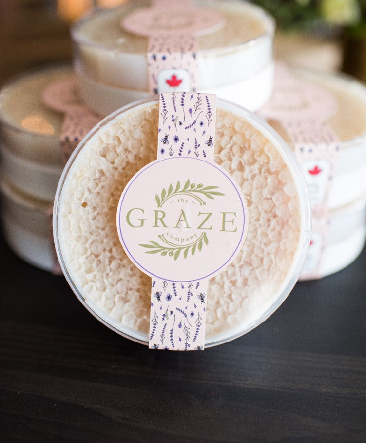 Graze Honeycomb