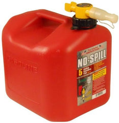5 Gallon Fuel Container and Extension