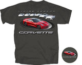 Corvette C7 Living Legend T-Shirt