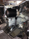 Diff Cooler - thermo controlled for NON Z51 2014+ C7 Corvette Stingray owners