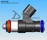 ID850 Injectors (8) for LT1