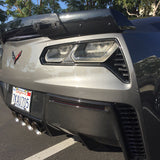 Z06 WEAPON7 Diffuser