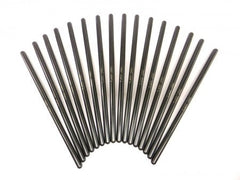 "7.850"" Hardened Pushrods for your C7 LT1 heads"