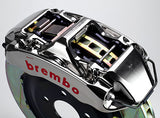 Brembo Gran Turismo Racing System for your C7 Corvette Stingray