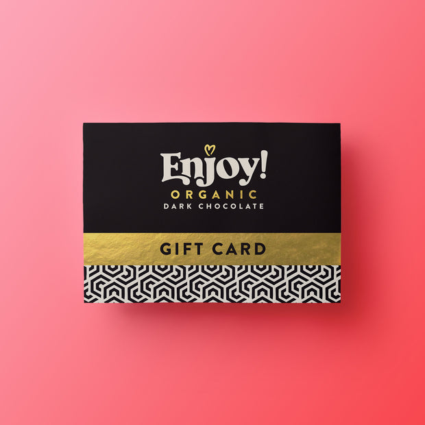 Enjoy! Gift Card