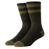 STANCE | JOVEN - GREEN/BLACK