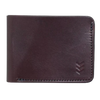 SANDLOT | LEROY WALLET - DARK BROWN