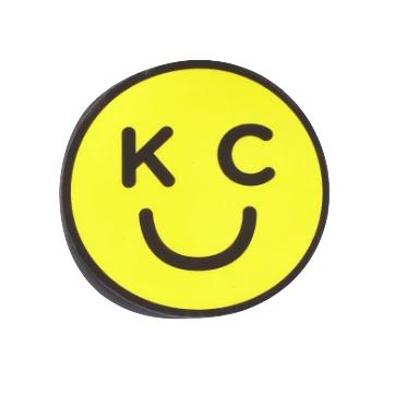 x BELLBOY STICKER | KC SMILEY