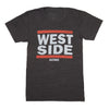 Bellboy Apparel - Westside Charcoal