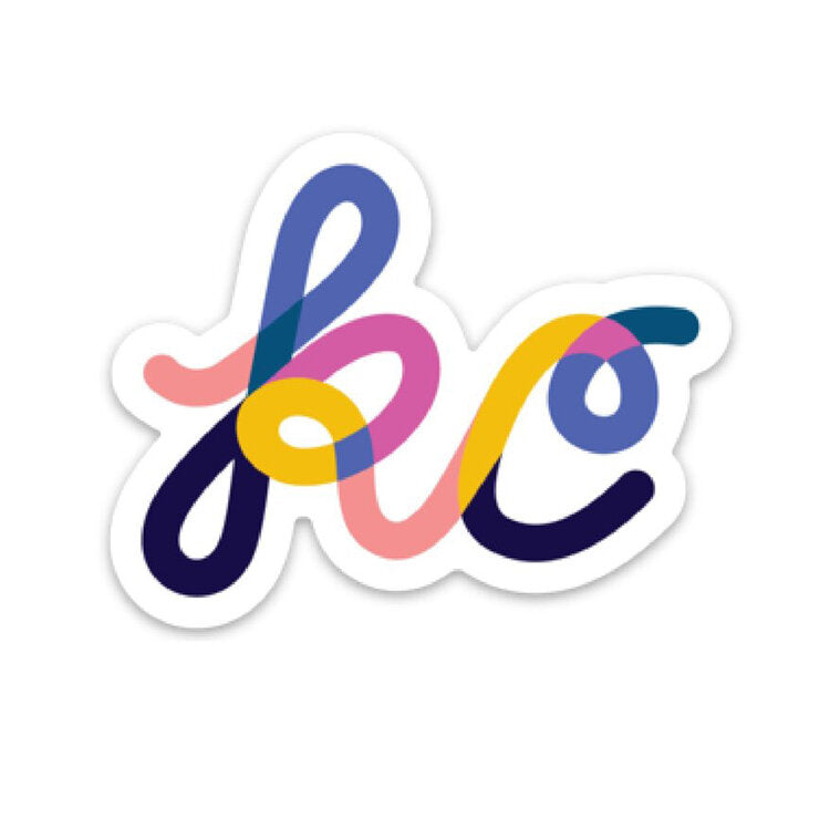 AMPERSAND | KC DECAL