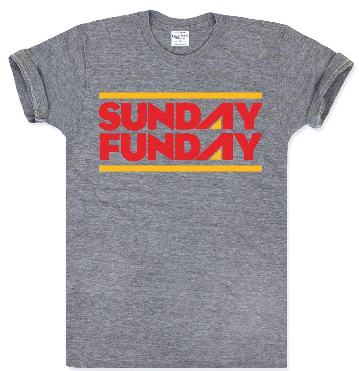 SUNDAY FUNDAY | KIDS