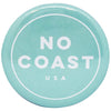 ACME LOCAL | NO COAST MAGNET - MINT