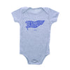 Bellboy Apparel - Pennant Onesie