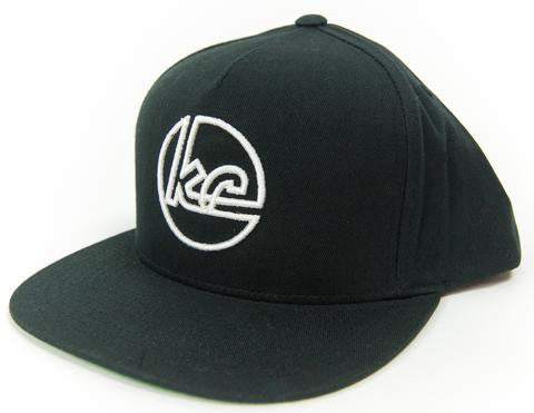 THE ( KC ) HAT | BLACK