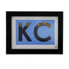 x PRINTS | JOSH DUBIOUS | KC ROYALS SMALL