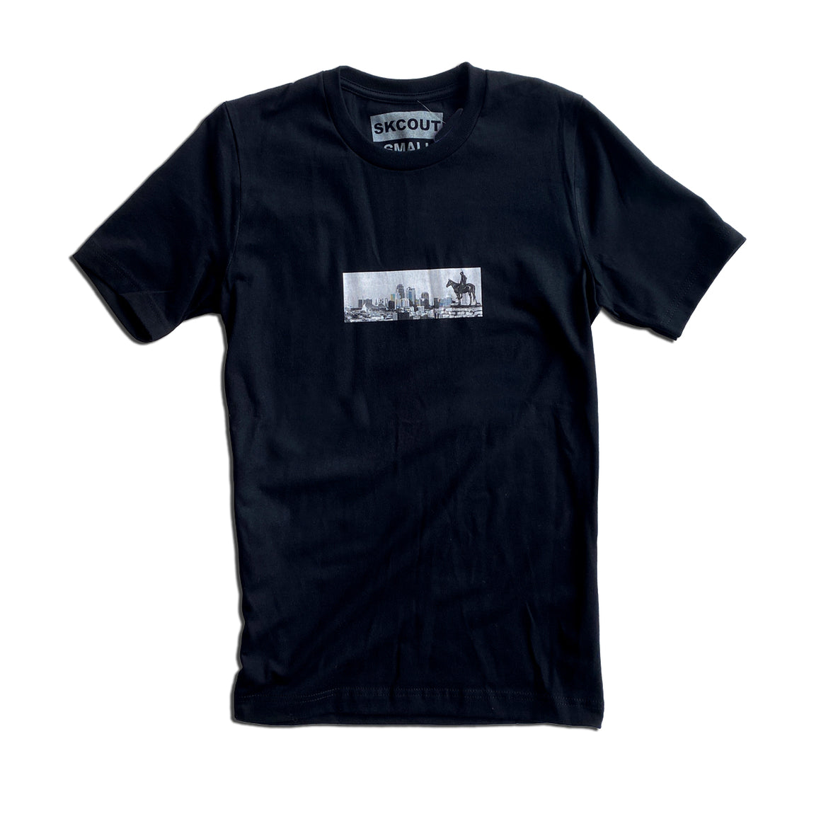 SKCOUT | KC PANORAMA - BLACK